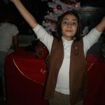 reena joyous