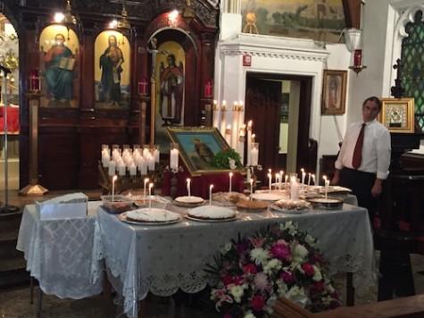 St. Phanourios 2