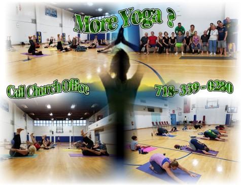 more yogae