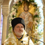 June 22, 2019: The Enthronement of His Eminence Archbishop Elpidophoros of America